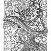 Rainbow Pictures to Print Awesome Unique Rainbow Mandala Coloring Pages androsshipping