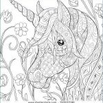 Rainbows Coloring Sheets Inspired Unicorn Coloring Pages for Adults Luxury Unicorns and Rainbows