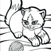 Realistic Cat Coloring Pages Amazing Cute Cat Coloring Pages Luxury Realistic Cat Coloring Pages