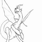 Realistic Dragon Coloring Page Amazing 19 Realistic Mermaid Coloring Pages Download Coloring Sheets