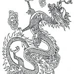Realistic Dragon Coloring Page Beautiful Coloring Pages Dragon City – Psubarstool