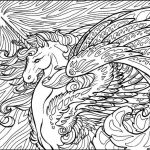 Realistic Dragon Coloring Page Best 25 Marvelous Of Dragon Coloring Pages for Adults Birijus