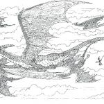 Realistic Dragon Coloring Page Creative Bearded Dragon Coloring Pages – Club Osijek