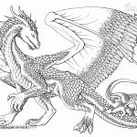 Realistic Dragon Coloring Page Excellent Dragon Coloring Pages for Adults Luxury Coloring Pages for Dragons
