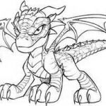 Realistic Dragon Coloring Page Inspirational Realistic Dragon Coloring Pages Bing
