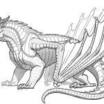 Realistic Dragon Coloring Page Wonderful Luxury Realistic Winged Unicorn Coloring Pages