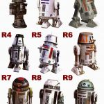 Robot From Star Wars 7 Awesome Droid Units Star Wars Nerd
