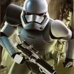 Robot From Star Wars 7 Awesome Elite Stormtrooper Promo Art for Star Wars the force Awakens