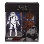 Robot From Star Wars 7 Inspirational Star Wars Black Series 6 Inch Trooper