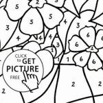 Rosa Parks Printable Amazing Bear Flower Coloring Page Luxury Free Flower Coloring Sheets