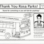 Rosa Parks Printable Creative 101 Best Happy Rosa Parks Day 12 1 1955 Images In 2016