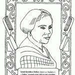Rosa Parks Printable Excellent Unique African American History Coloring Pages – Howtobeaweso