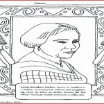 Rosa Parks Printable Marvelous Rosa Parks Coloring Page Black History Coloring Pages Best