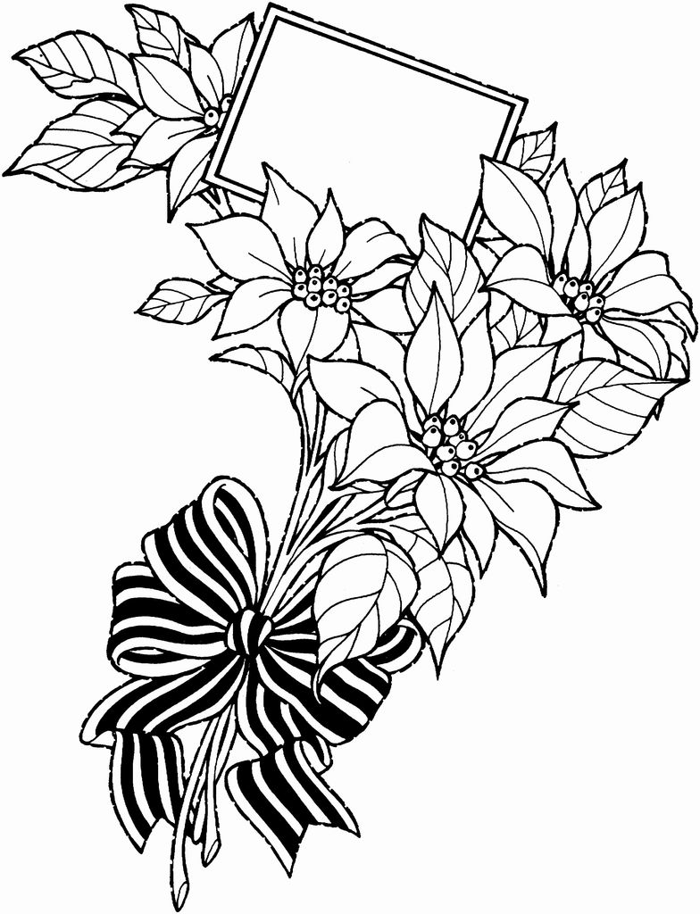 Rose Coloring Pages Brilliant Elegant Flowers and Roses Coloring Pages – Doiteasy