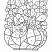 Rose Coloring Pages Wonderful 34 Lovely Flowers and Hearts Model