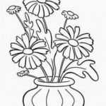Rose Flower Coloring Pages Exclusive Drawing Flowers Colored Adult Coloring Pages Colored Luxury