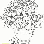 Rose Flower Coloring Pages Inspiration 21 Elegant Flowers Vase Architecture