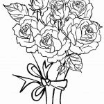 Rose Flower Coloring Pages Marvelous White Roses Drawings Inspirational Page Inspirational Coloring Pages