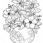 Rose Flower Coloring Pages Wonderful Unique Roses and Skulls Coloring Pages – C Trade