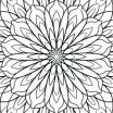 Roses Colouring Sheets Creative Bouquet Flowers Coloring Page Felszamolas