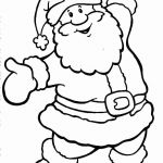 Santa Claus Coloring Books Best Christmas Santa Coloring Pages Elegant White Pine Tree Coloring Page