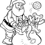Santa Claus Coloring Books Best the Best Free Beard Drawing Images Download From 307 Free Drawings
