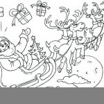 Santa Claus Coloring Books Exclusive Christmas Santa Coloring Pages and More these Bible Story Cars