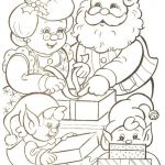 Santa Claus Coloring Books Inspiration Luxury X Men Coloring Book