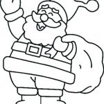 Santa Claus Coloring Books Marvelous Santa Claus is Ing to town Coloring Pages – Instantview