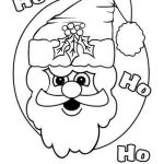 Santa Claus Coloring Books Wonderful Kids N Fun