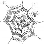 Scary Halloween Coloring Pages Pretty Coloring Books Free Printable Halloween Coloring Pagests Best