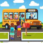 School Bus Pictures to Color Awesome Stop School Bus Coloring Page – Jerusalem House