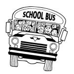 School Bus Pictures to Color Elegant Coloring Pages Schoolbus Classroom