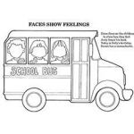 School Bus Pictures to Color Inspirational 122 Best Bus Safety Images In 2019