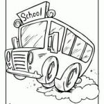 School Bus Pictures to Color Inspirational 229 Best School Bus Safety Images In 2019
