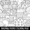 School Bus Pictures to Color Pretty School Building Coloring Pages