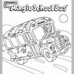 School Bus Pictures to Color Wonderful 26 Best Magic School Bus Images In 2014