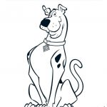 Scooby Doo Coloring Books Amazing Coloring Book World Scooby Doo Coloring Pages with Line