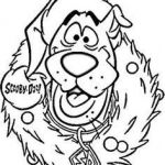 Scooby Doo Coloring Games Best Of Unique Scooby Doo Christmas Coloring Sheets – Doiteasy