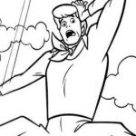 Scooby Doo Coloring Pages Amazing Scooby Coloring Pages Free Lovely Scooby Coloring Pages Free Awesome