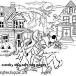 Scooby Doo Coloring Pages Best Free Printable Coloring Pages Scooby Doo Unique Scooby Doo Coloring