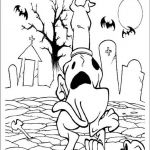 Scooby Doo Coloring Pages Inspiration Coloring Design Scooby Doo Coloring Pages Splendi Halloween Design