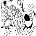Scooby Doo Coloring Pages Marvelous 43 Scooby Coloring Pages Free Zaffro Blog
