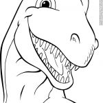 Scooby Doo Dinosaurs Awesome A Pup Named Scooby Doo Coloring Page