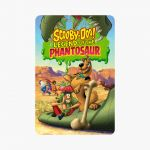 Scooby Doo Dinosaurs Awesome Scooby Doo Legend Of the Phantosaur On iTunes