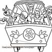 Scooby Doo Printable Images Inspiration 13 Lovely Scooby Doo Coloring Pages