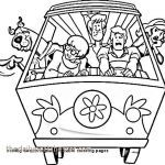 Scooby Doo Printable Inspirational 13 Lovely Scooby Doo Coloring Pages