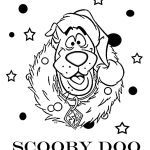 Scooby Doo Printable Inspiring Beautiful Scooby Doo Coloring Pages Fvgiment