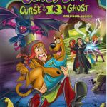 """Scooby Doo Printable Inspiring Scooby Doo and the Curse Of the 13th Ghost"""" Mom and More"""