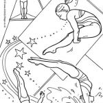 Scuba Diving Coloring Pages Brilliant Diving Collage Colouring Page Töihin